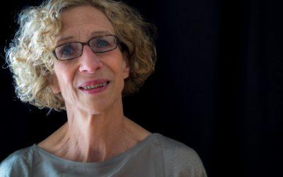 Spotlight Profiles: Kate Swindlehurst