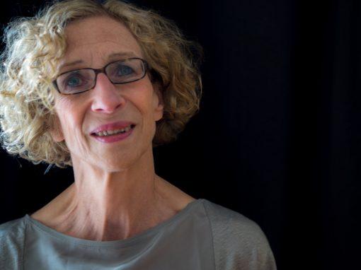 The Station Master: Kate Swindlehurst