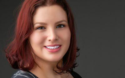 Spotlight Profiles: Katharine Peel